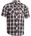 SOAS Short Sleeve Covert Shirt