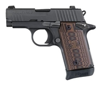 P238 Select p365, iop, military discount, le discount