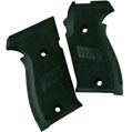 P220 Grip Set, Black Polymer, Slim Fit, 2-Piece
