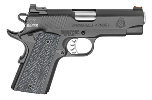 1911 Range Officer Elite Compact