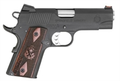 1911 Range Officer Compact