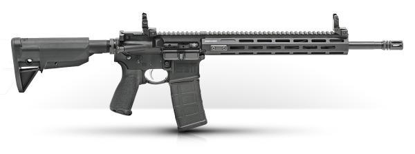 SAINT 5.56 w/Free Float Handguard