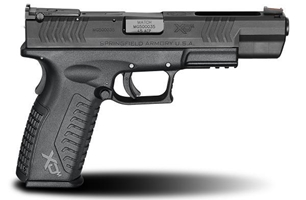 "XDM 5.25"" Competition Series .45ACP"