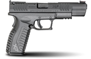 "XDM 5.25"" Competition Series 40SW"