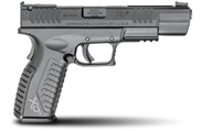 "XDM 5.25"" Competition Series 9MM"